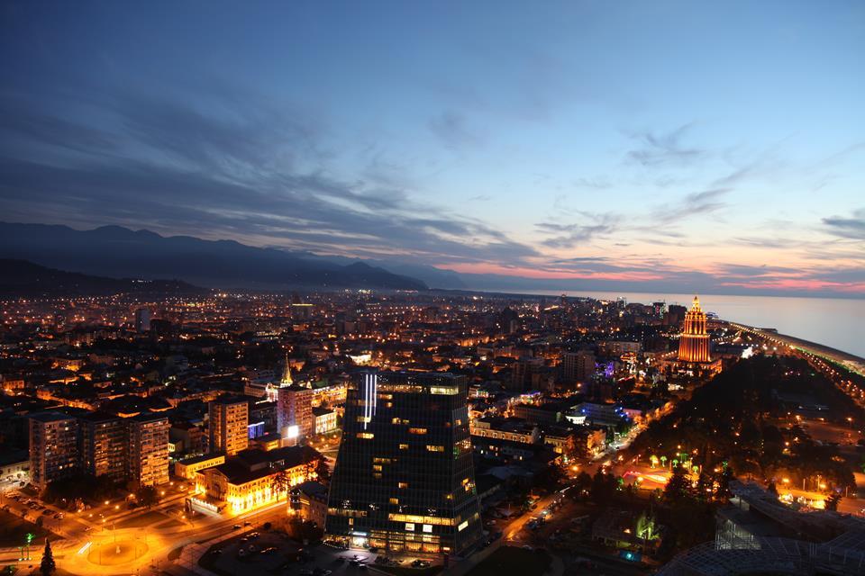 Batumi._web