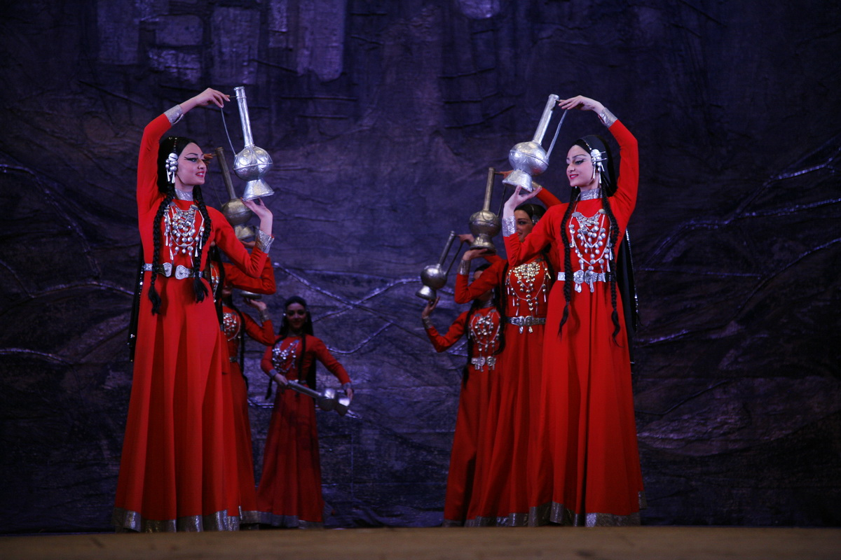 kokebi-dance