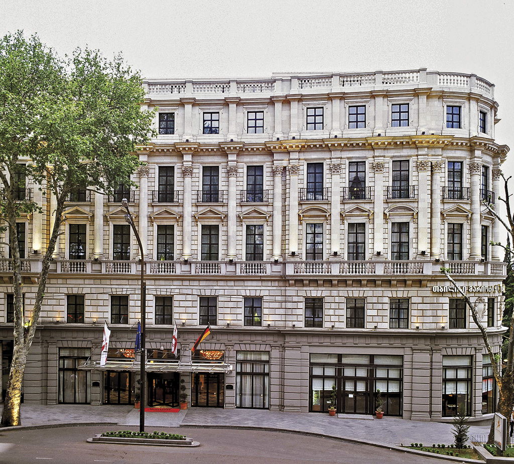 Casino georgia tbilisi