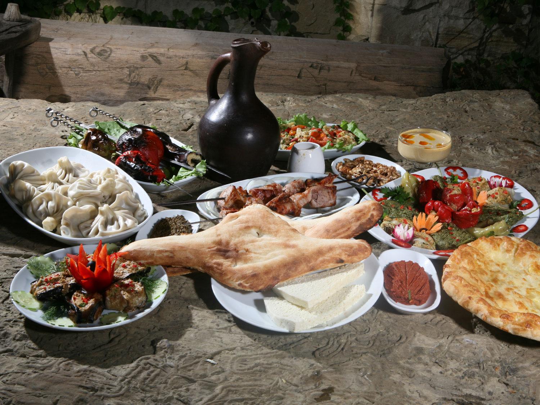 georgian-food-General